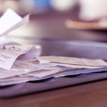 Como pagar as contas do começo do ano sem sufoco! – Parte 2